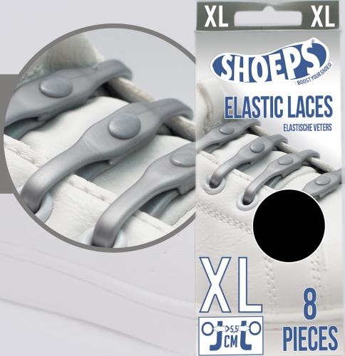SHOEPS silver XL