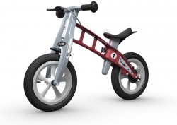 01-FirstBIKE-Street-Red-with-brake---L2007