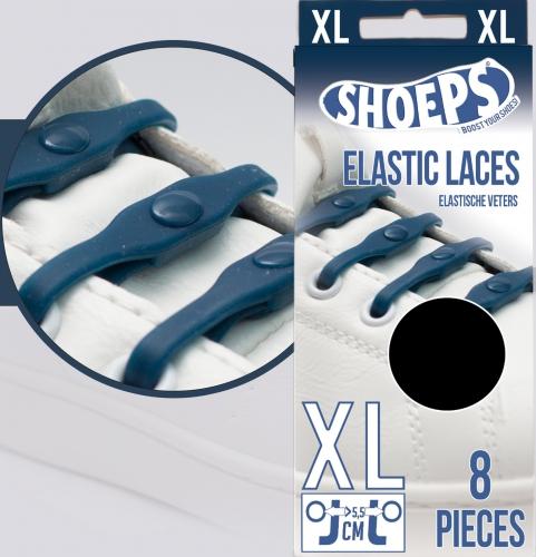 SHOEPS navy blue XL