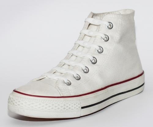 SHOEPS white