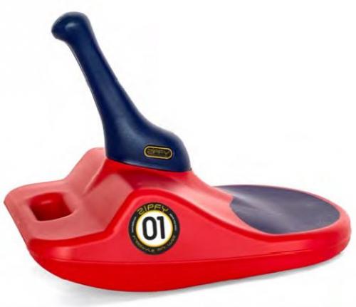 ZIPFY Red Dart
