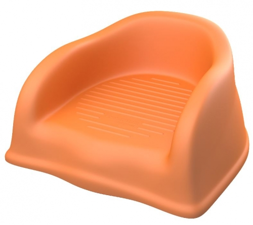 FirstBOOSTER Orange